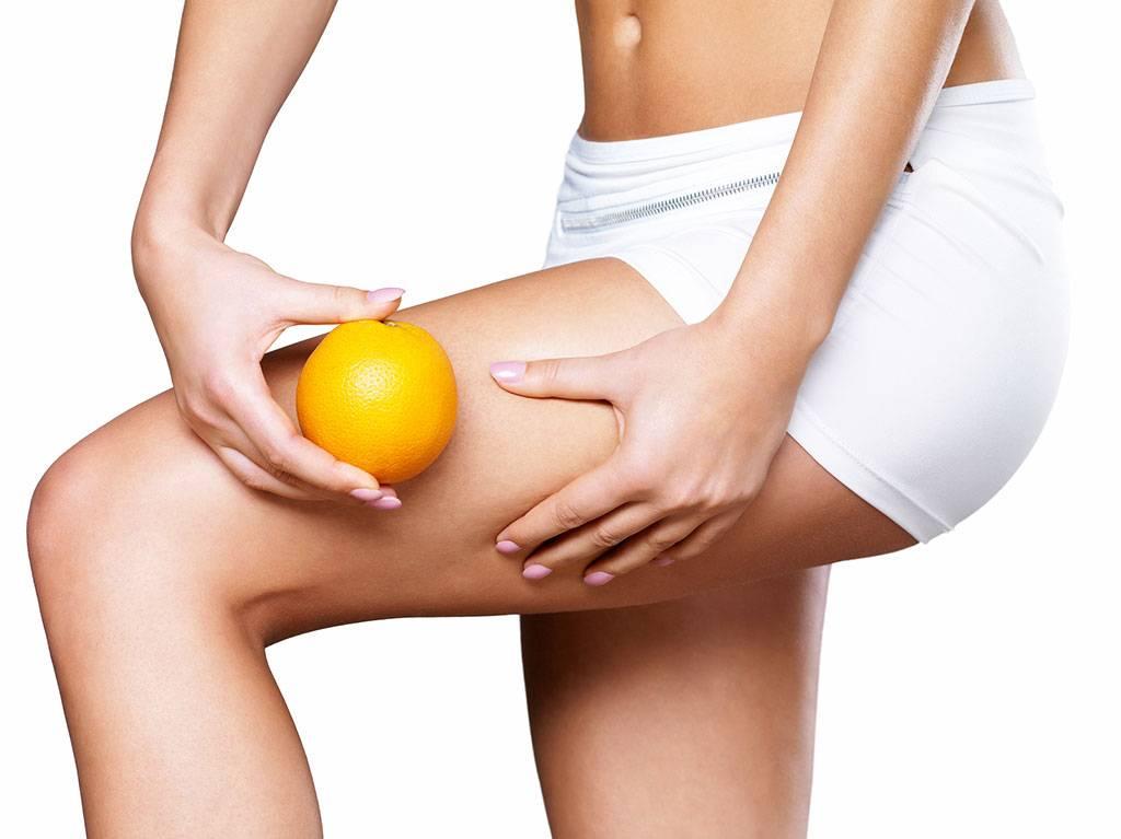 Infraszauna a cellulitisz és a narancsbőr ellen – Hogyan?