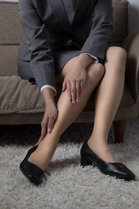 Az infraszauna és a visszeres láb