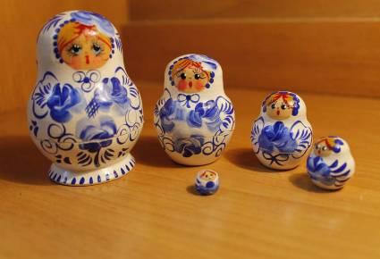 Hogyan szaunáznak az oroszok?