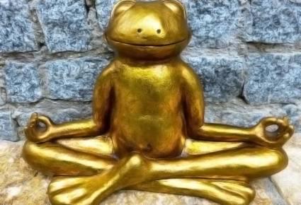 Forró jóga gyakorlatok az infraszaunában